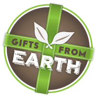 Gifts From Earth Logo